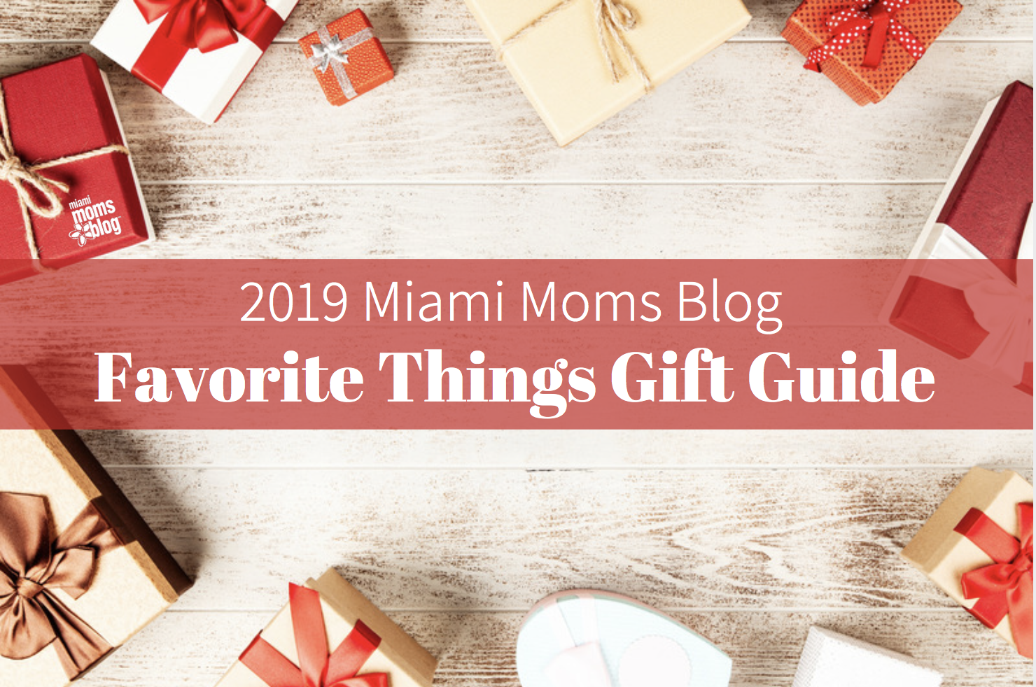 miami moms blog favorite things gift guide