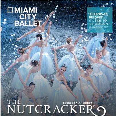 nutcracker miami moms blog activities guide miami city ballet
