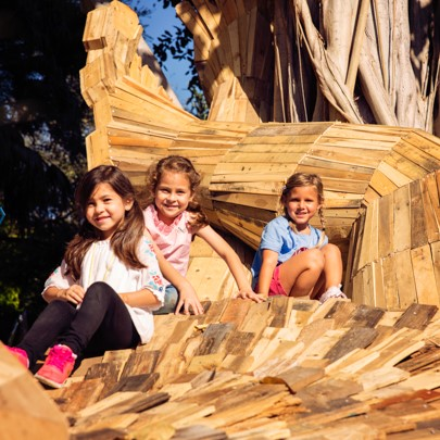 Giant Trolls Pinecrest Gardens Tree Lightings and Holiday Events The 2019 Ultimate Guide to Holiday Events & Activities in Miami Miami Moms Blog