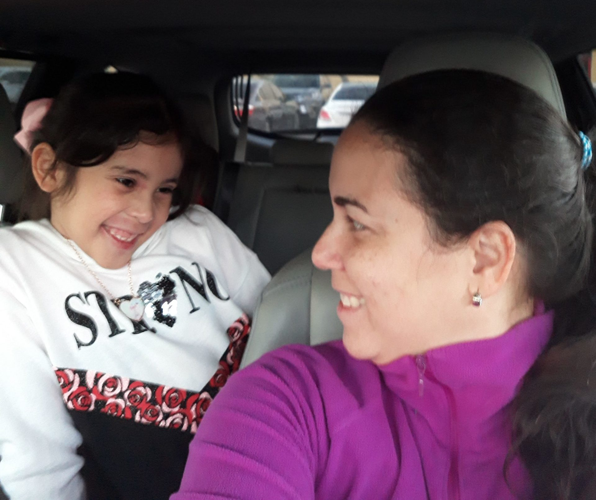 Gabriela and her daughter Winter in South Florida: How to Keep the Whole Family Healthy Gabriela Morales Contributor Miami Moms Blog