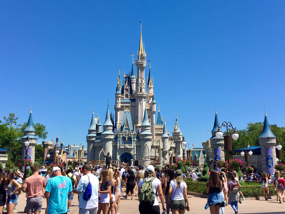 Planning a Trip: Best Time to Visit Disney World Miami Moms Blog Becky Salgado