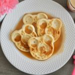 Mickey-Shaped Snacks to Enjoy at Home