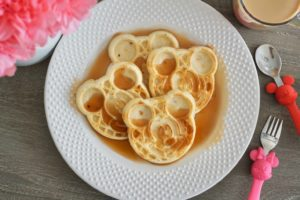 Mickey-Shaped Snacks to Enjoy at Home Miami Moms Blog Becky Salgado