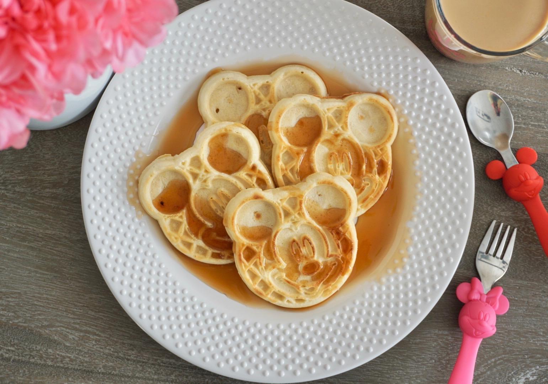 Mickey-Shaped Snacks to Enjoy at Home Miami Moms Blog Becky Salgado