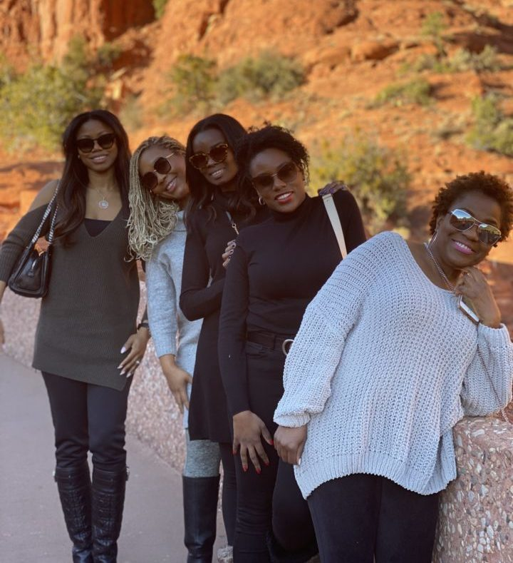 Take a Girls' Trip: It's Good for the Soul! | Miami Moms Blog Sharonda Stewart Contributor