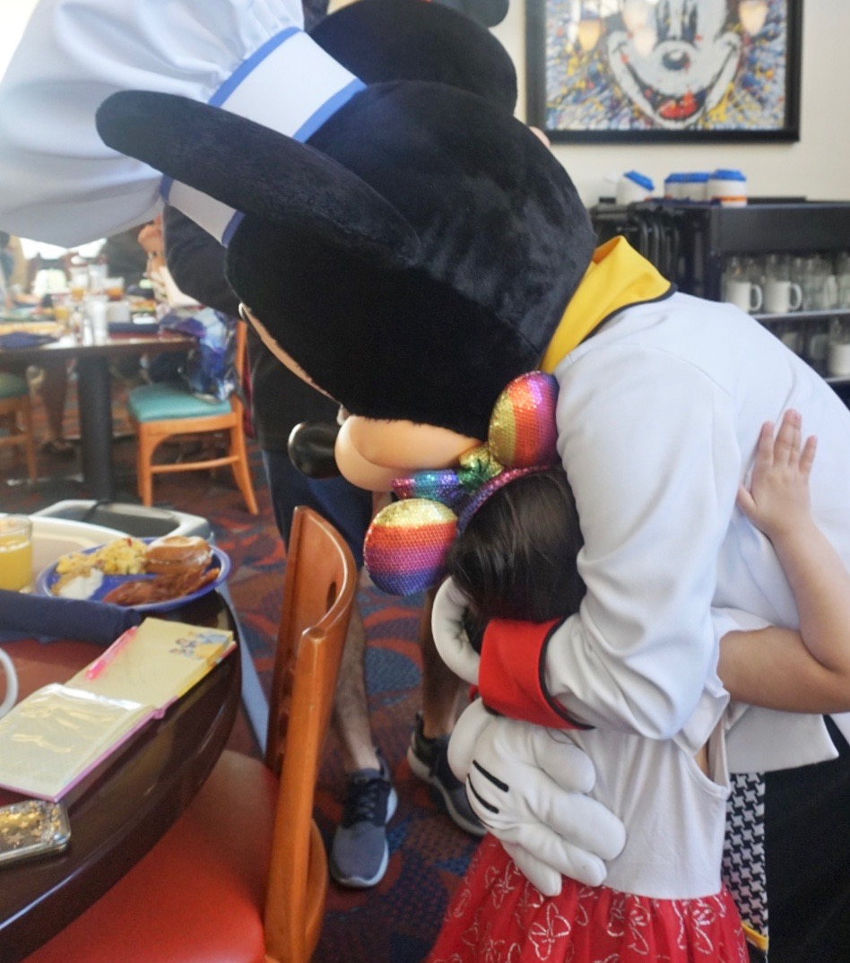 Your Guide to Character Dining at Disney World Becky Salgado Contributor Miami Moms Blog