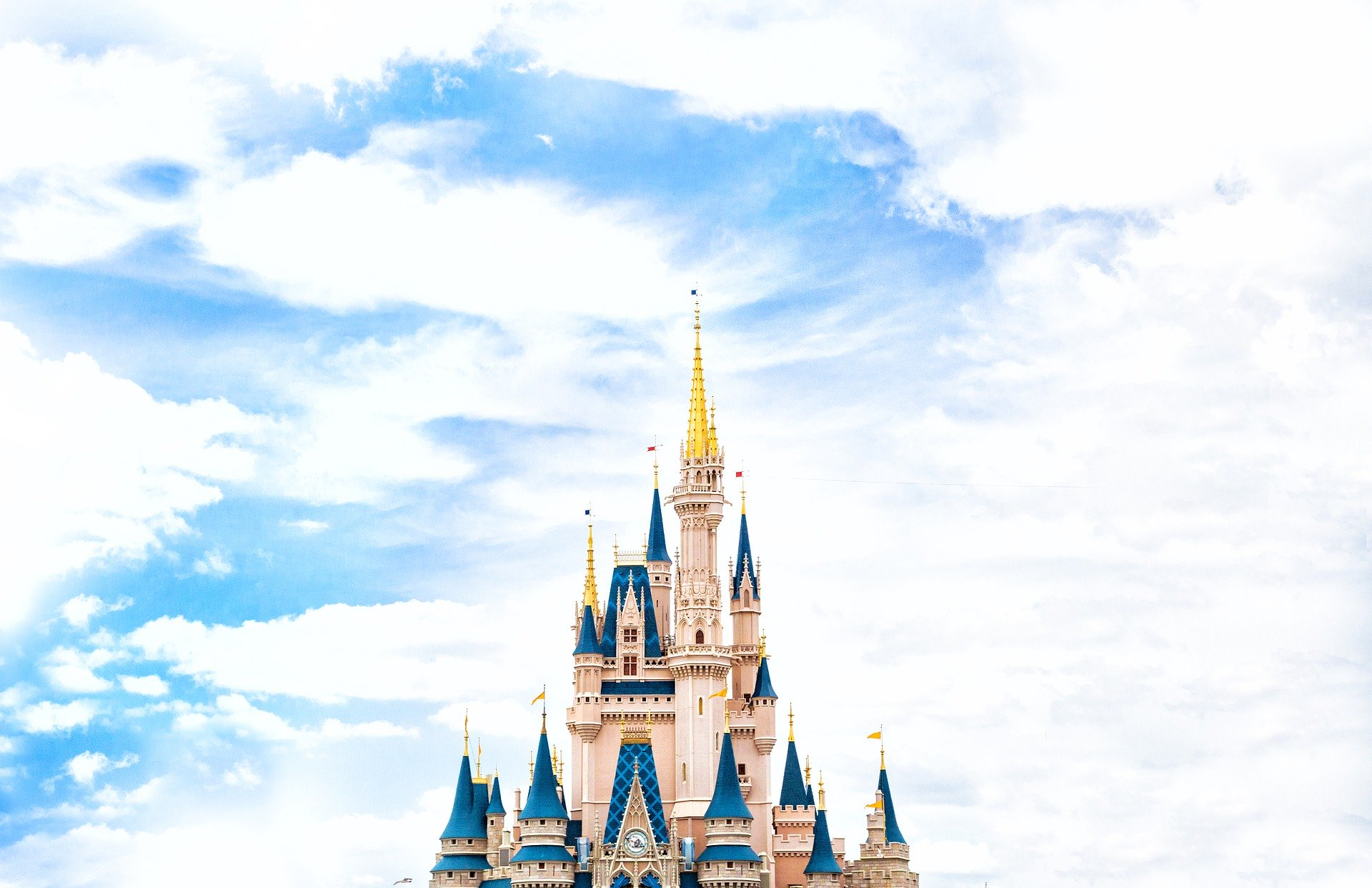 Disney Annual Passes: To Buy or Not to Buy, That is the Question