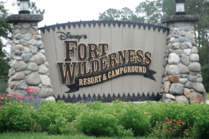 Disney's Fort Wilderness Resort and Campground: A Must-See Resort Miami Moms Blog
