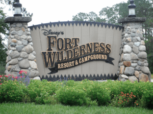 Disney's Fort Wilderness Resort and Campground: A Must-See Resort