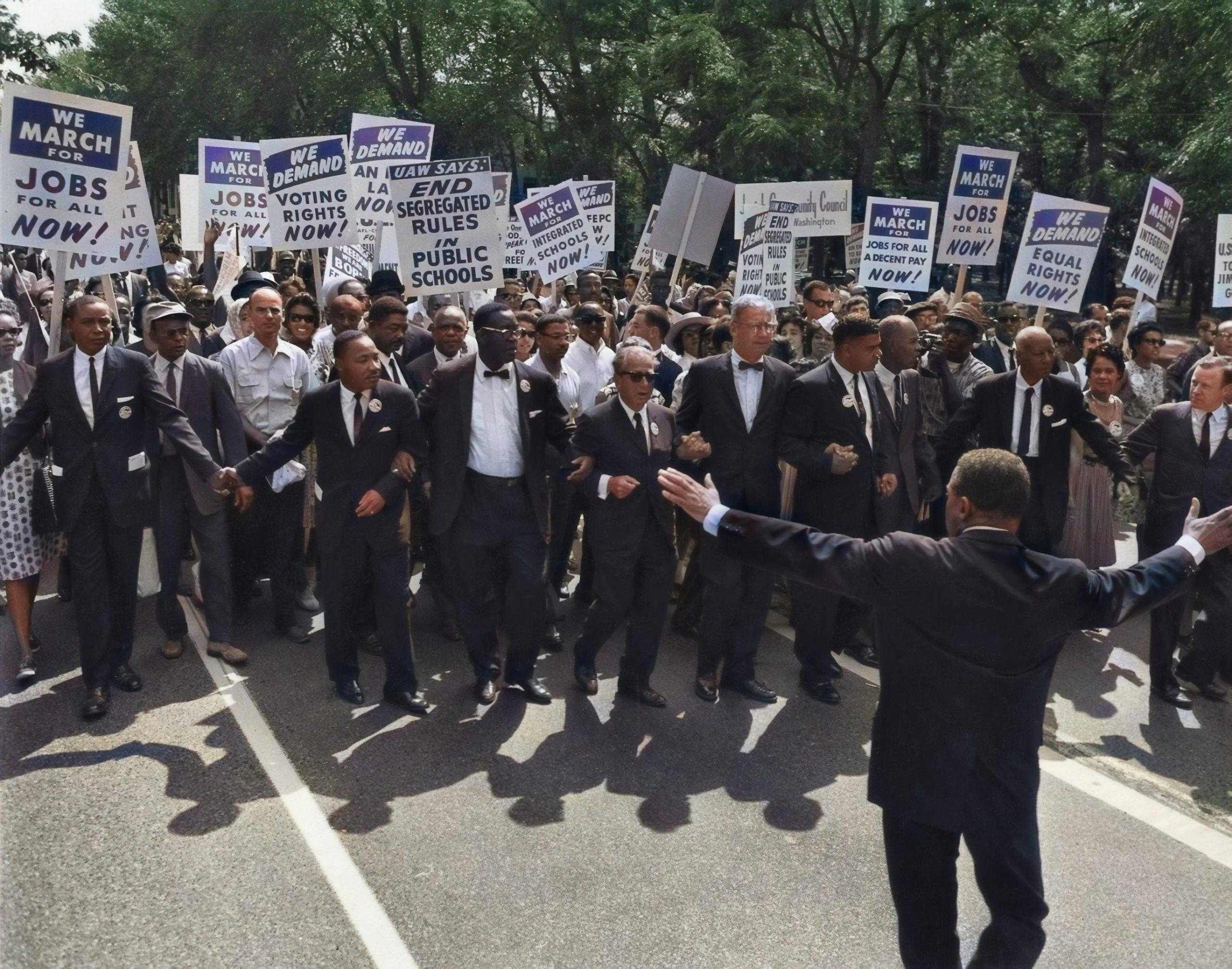 Dr. Martin Luther King, Jr. | Commemorating His Dream in Miami Lynda Lantz Contributor Miami Mom Collective