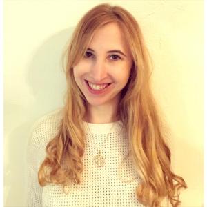 Meet Our Contributors Andrea Wood