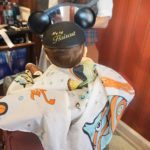 Baby's First Haircut in Disney | A Memorable Disney Experience