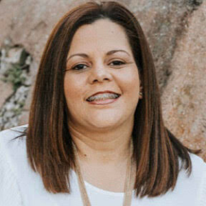Meet Our Contributors Rossemary Perez