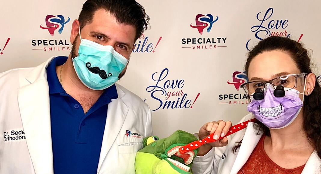 Orthodontic Treatment & Improved Dental Health | Specialty Smiles Lynda Lantz Contributor Miami Moms Blog