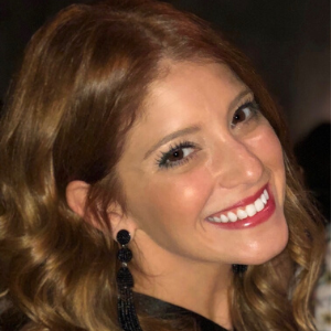 Meet Our Contributors Stacey Geiger