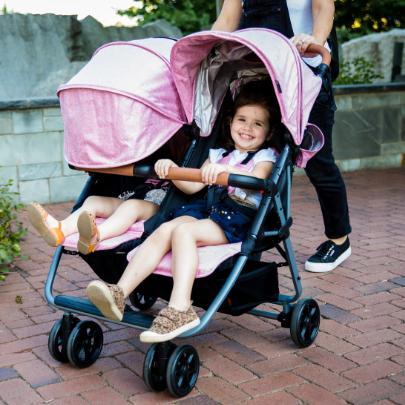 Zoe strollers miami moms blog disney guide