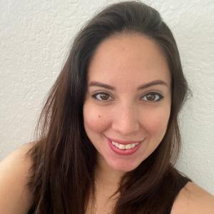 Meet Our Contributors Veronica Lara