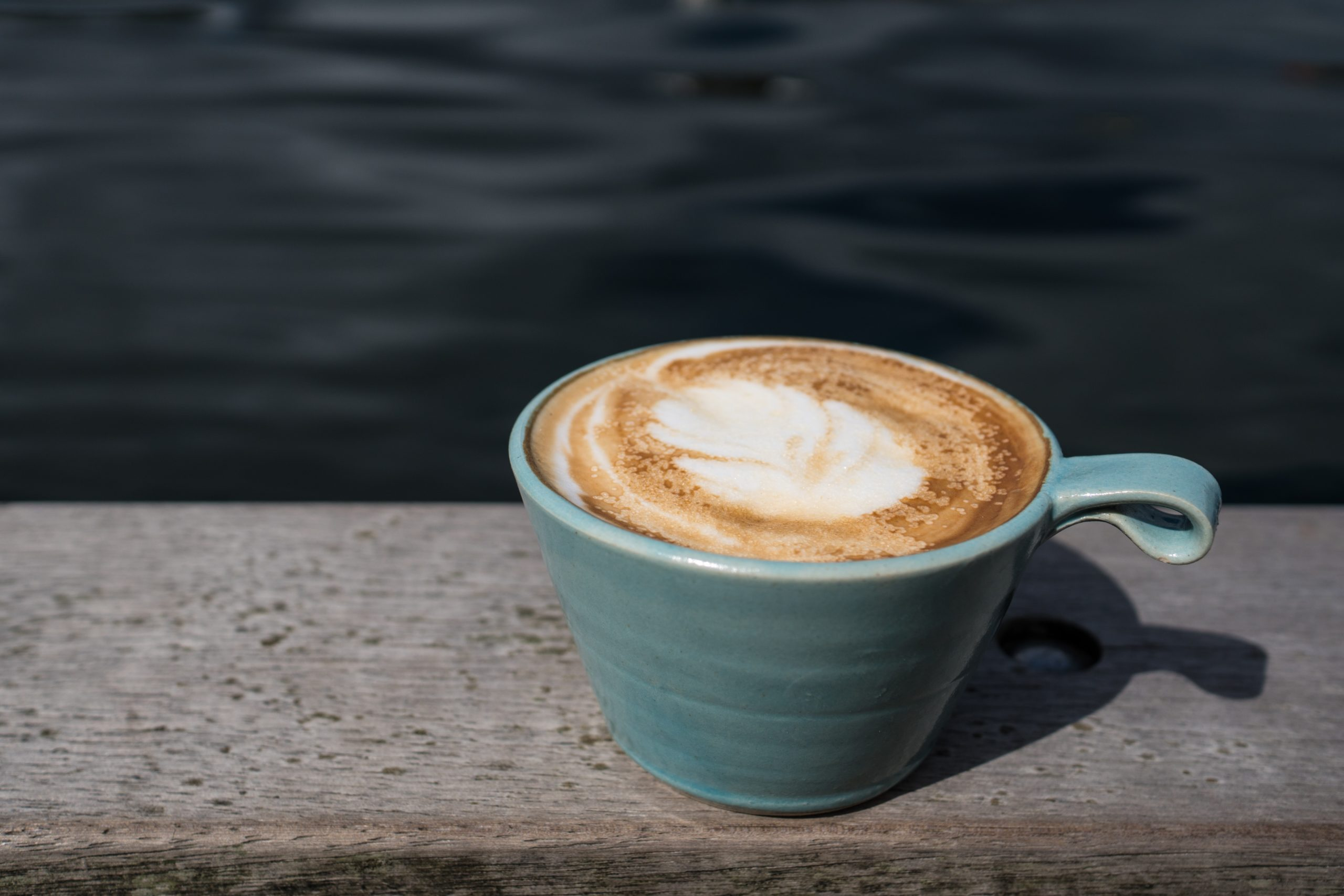 Cappuccino Hyperconnected Mom: Three Practical Steps For Being More Present Gina Hickey Contributor Miami Moms Blog
