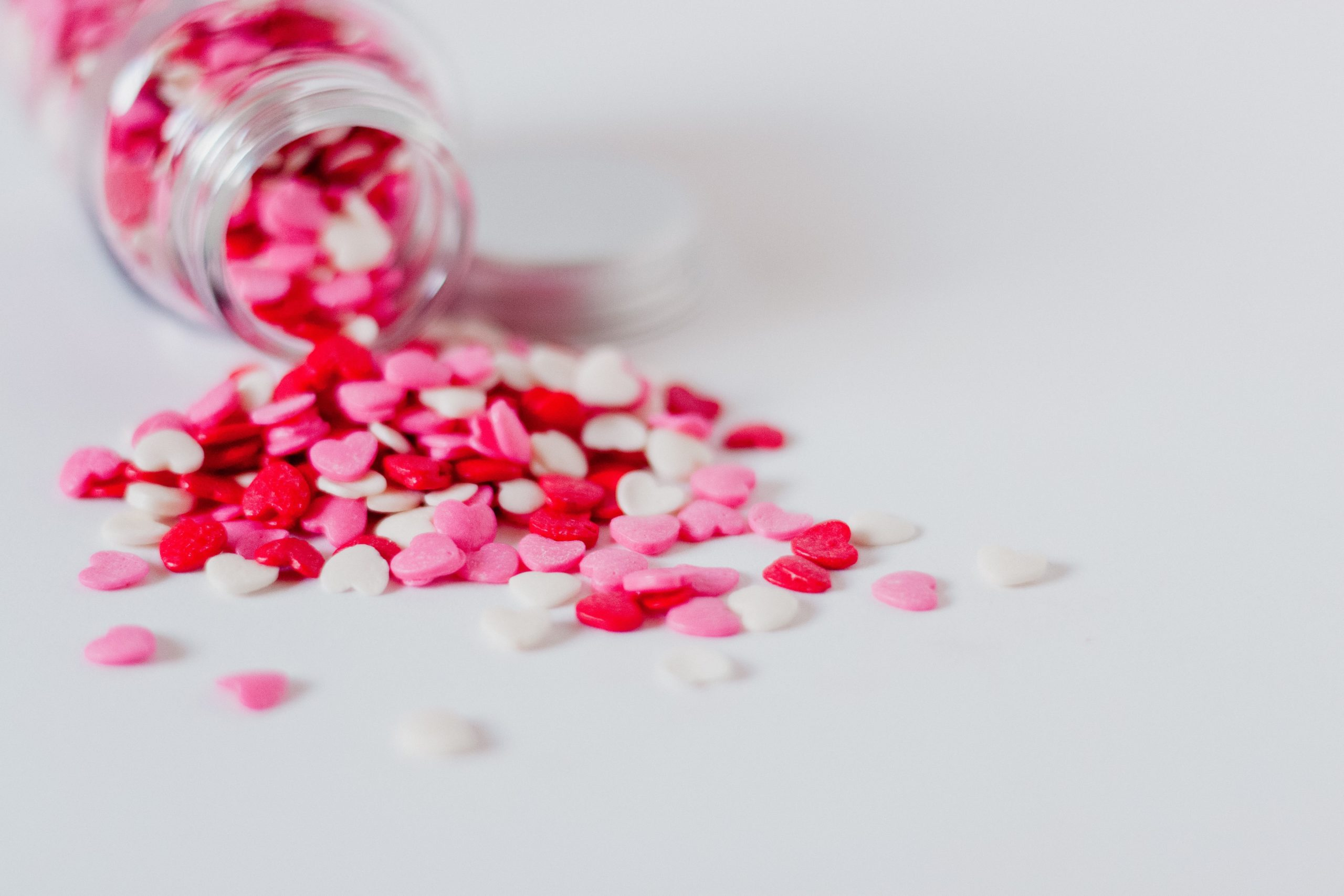 Alternatives to Candy for Valentine's Day--Ask Dr. Bob Lynda Lantz Contributor Miami Moms Blog