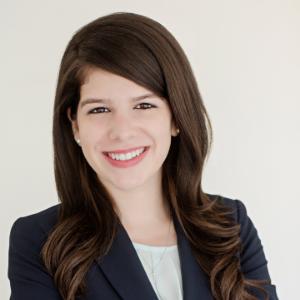 Meet Our Contributors Daniela Muir