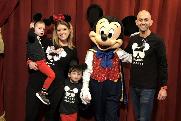 Mickey Monday Stacey Geiger Contributor Miami Moms Blog