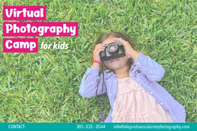 Miami Moms Blog Summer Camp guide Alejandra Escalante Photography