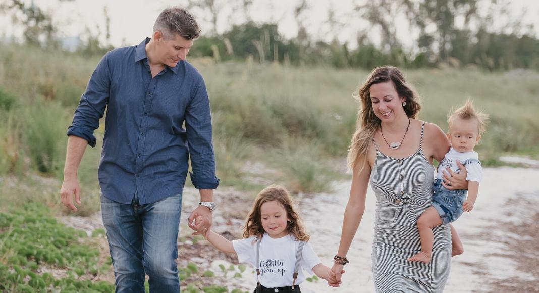 Miami Moms Blog Welcomes: MIA Mom Kristin Nicole Carrera Contributor