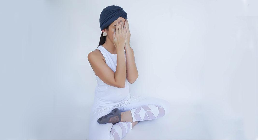 7 ideas para encontrar la calma durante la cuarentena Macy Calderon Contributor Miami Moms Blog