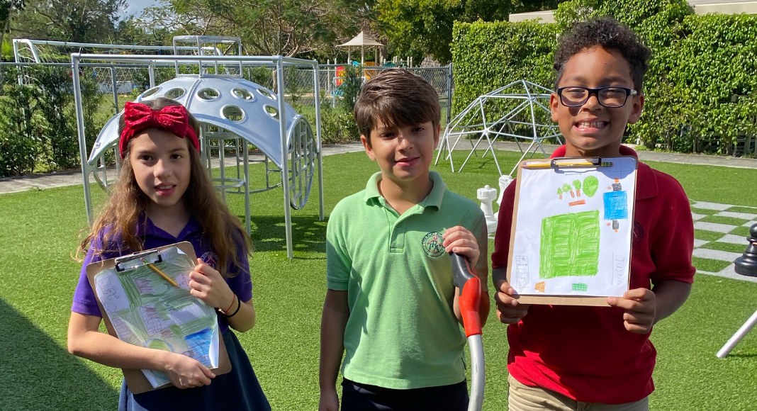 The Roig Academy: Encouraging Students to Become Lifelong Learners Jennifer Roig Guest Contributor Miami Moms Blog