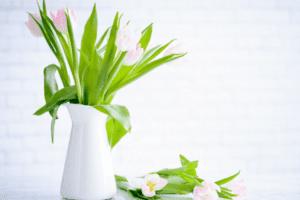 Spring Cleaning: Helpful Hacks for Busy Moms Vanessa Santamaria Contributor Miami Moms Blog