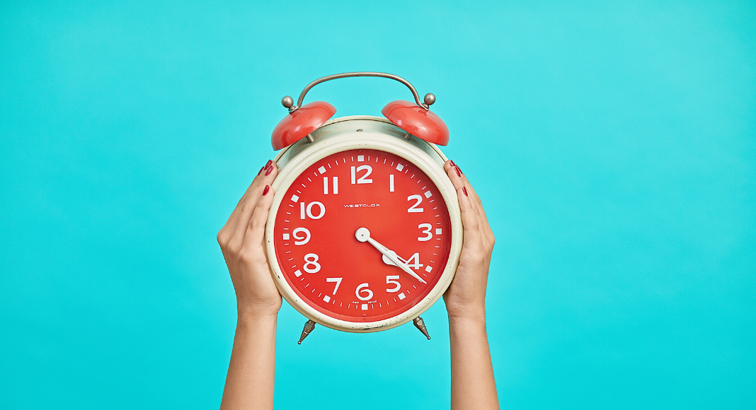 5 Ways to Survive Daylight Savings Time with Children Contributor