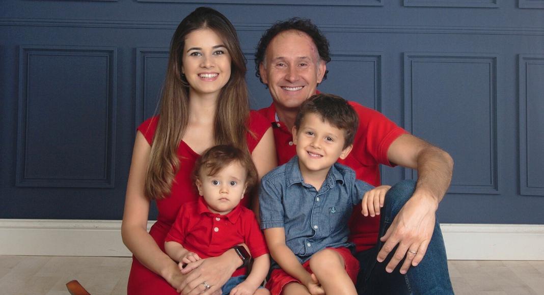 Miami Moms Blog Dá Boas Vindas: Mamãe de Miami Renata Brissi