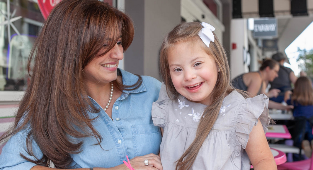 Down Syndrome From the Outside: World Down Syndrome Day Janeris Marte Contributor Miami Moms Blog