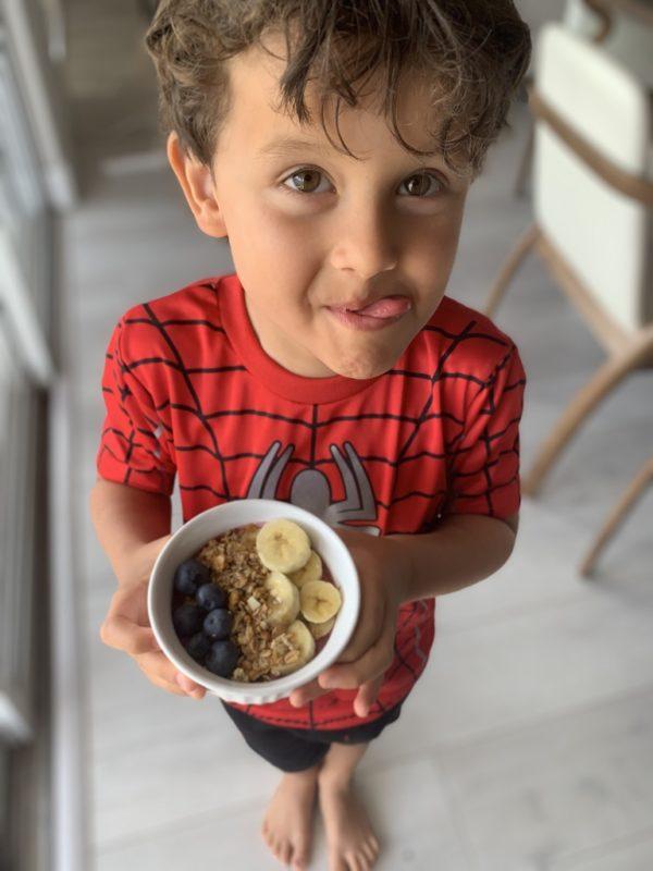 5 dicas para seguir a Reeducação Alimentar - Miami Moms Blog - Renata Brissi