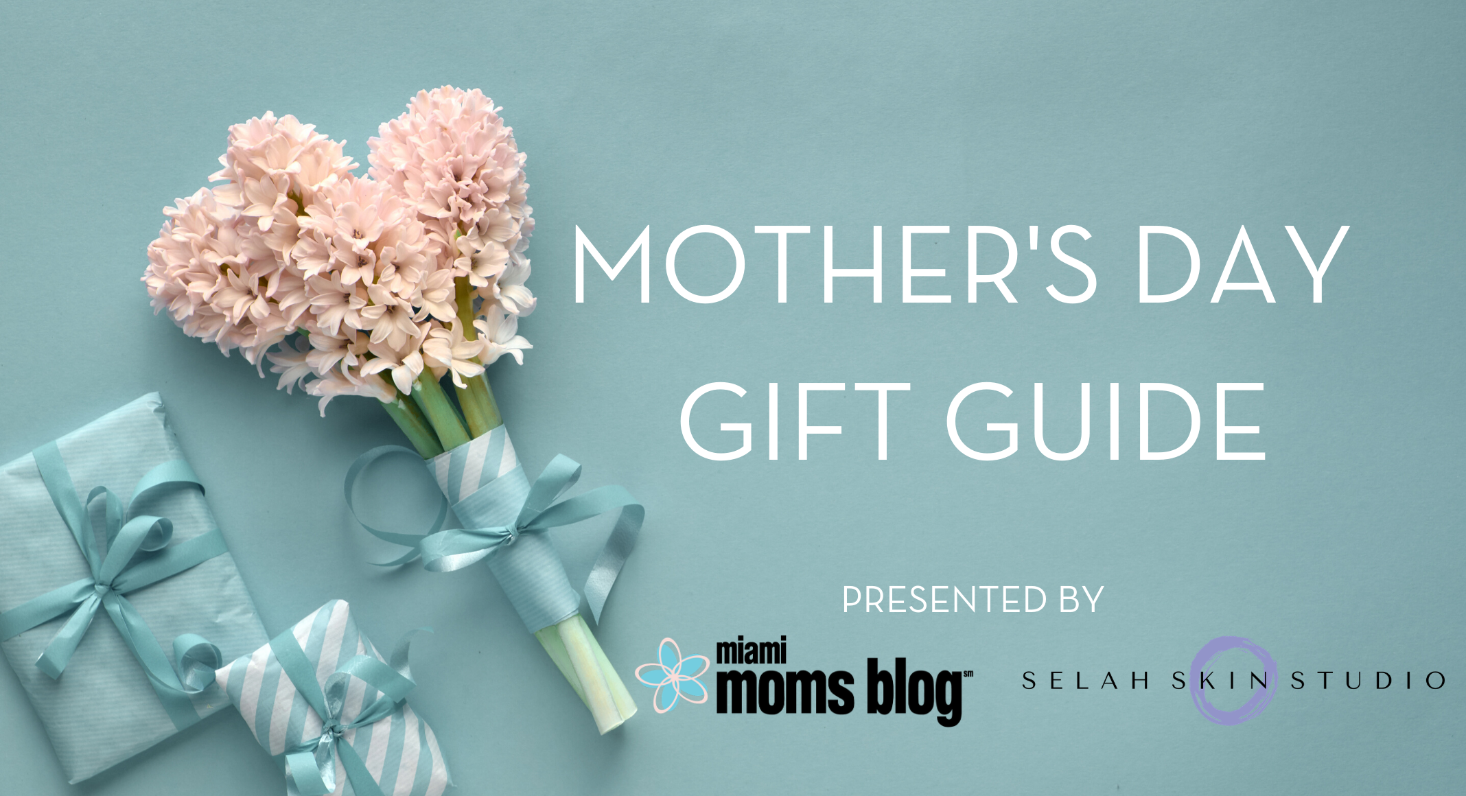 miami moms blog mothers day gift guide