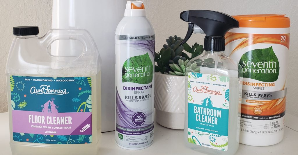 HOME: Living Nontoxic and Clean   Detoxifying Part 2 Sandra Jacquemin Contributor Miami Moms Blog