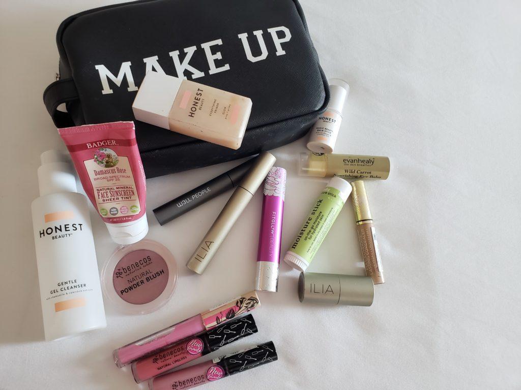 Detoxifying Part 3: Beauty, Nontoxic, Clean Sandra Jacquemin