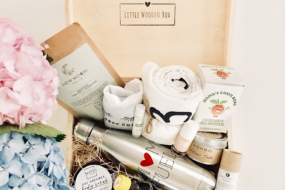 little wooden box company Miami Moms Blog Mothers Day Gift Guide