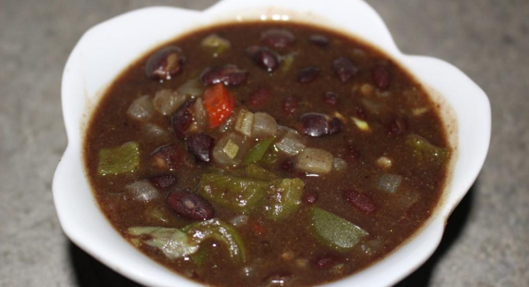 Cuban Recipe Series: Ali's Black Beans Alina Freyre Contributor Miami Moms Blog