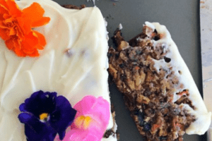 Carrot Apple Bread: A Perfectly Delicious Springtime Treat Whitney Khan Contributor Miami Moms Blog
