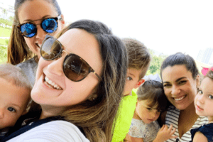 Community: You are valued and you are needed, sister. Janelle Fuente Contributor Miami Moms Blog