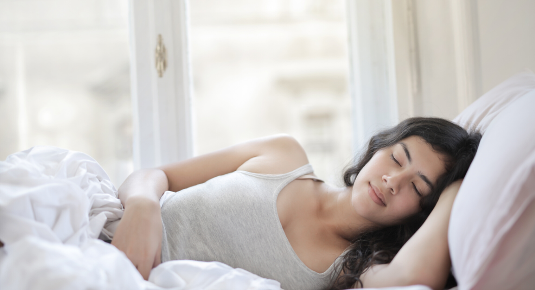 Staying Focused and Well-Rested During Hard Times Laura Kennedy Contributor Miami Moms Blog