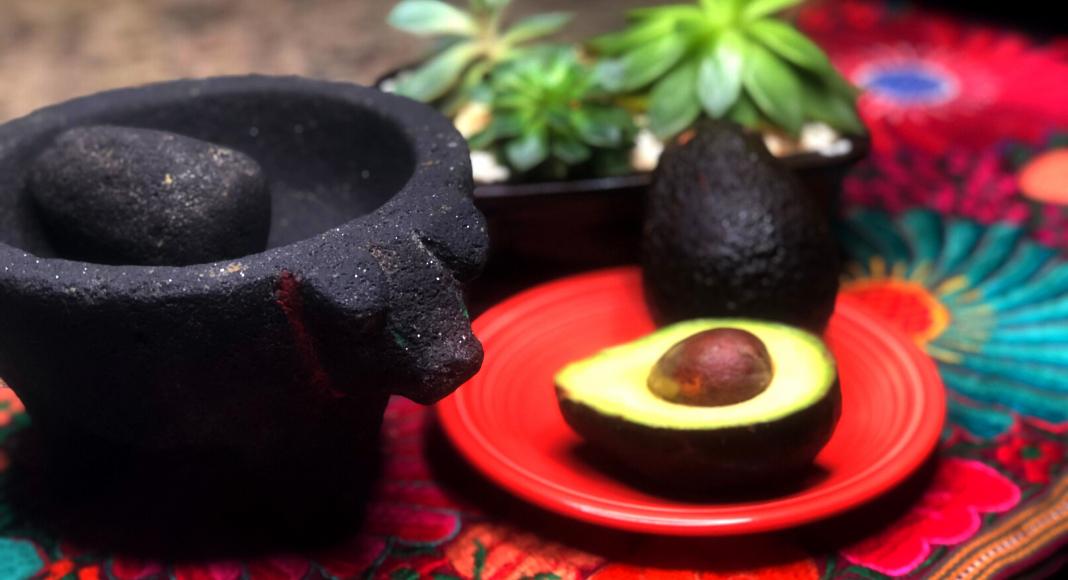 Tres recetas de guacamole para celebrar el 5 de Mayo Caro Mejia Contributor Miami Moms Blog