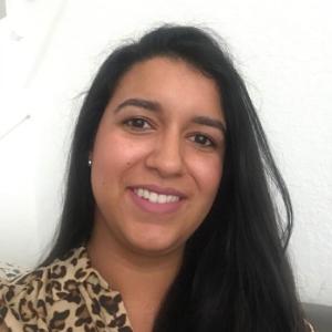 Meet Our Contributors Karla Camacho