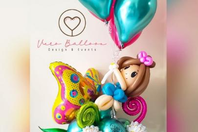 miami moms blog social distancing birthday party guide Vero balloon