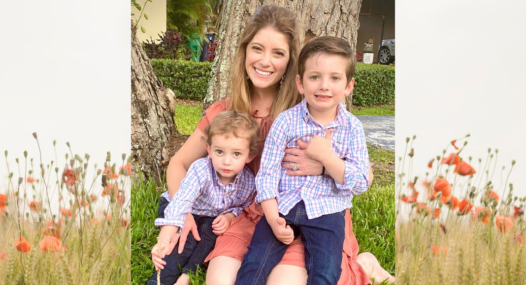 Mother's Day Crafts: DIY Gifts to Make With Your Little Ones Stacey Geiger Contributor Miami Moms Blog