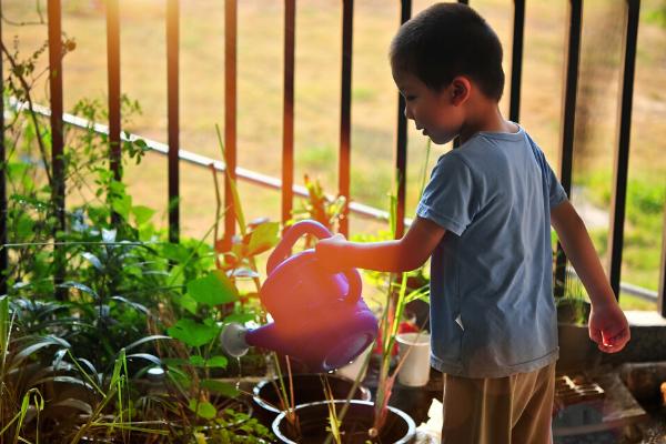 National Garden Week: Fun Ways to Celebrate Ana-Sofia DuLaney Contributor Miami Moms Blog