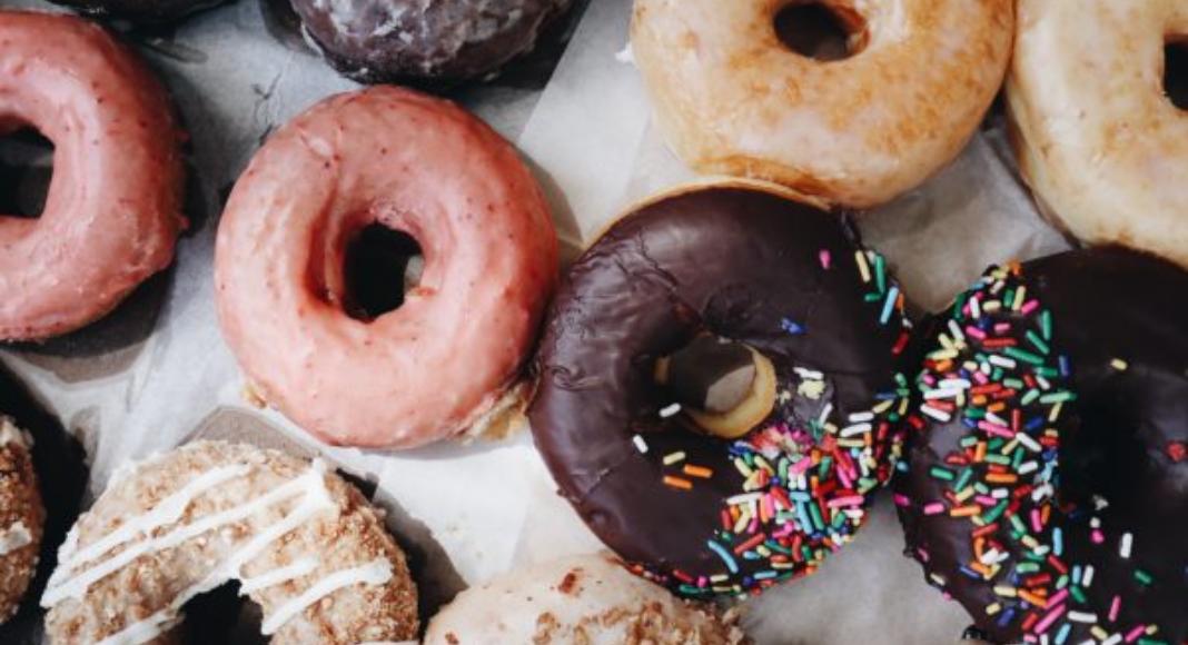 Donut Worry, Be Happy: Treat Yourself on National Donut Day! Vanessa Santamaria Contributor Miami Moms Blog