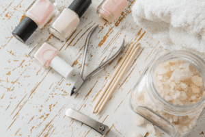 At-Home Manicure: How to DIY in 3 Simple Steps Miami Moms Blog Becky Salgado Contributor
