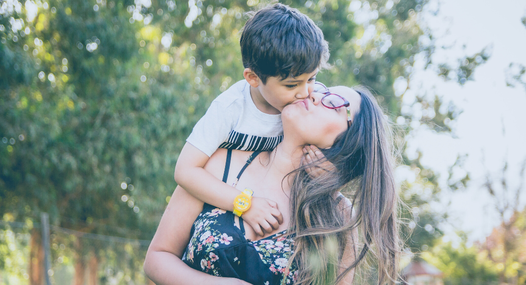 Mom Guilt: How to Overcome It and Be a Confident Mama Meli Rentas Contributor Miami Moms Blog